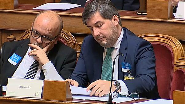 Mundo leonino pede demissão de Bruno de Carvalho
