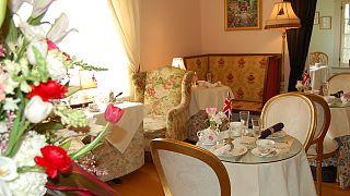 Το τεϊοποτείο όπου έμαθε να πίνει τσάι η Μέγκαν Μαρκλ