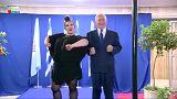 Νετανιάχου και Νέτα χορεύουν «I'm not your Toy»