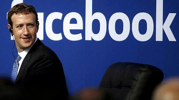 Mark Zuckerberg vola il 22 al Parlamento Europeo