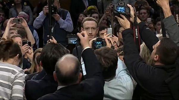 Los europeos también tienen derecho a escuchar a Zuckerberg