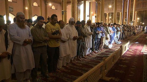 Keşmir'de Ramazan'a özel geçici ateşkes