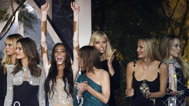 Cannes Film Festivali'ne bu sene kadın eli değdi