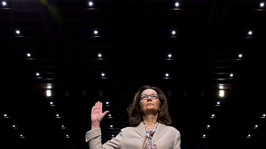 Gina Haspel a CIA első női igazgatója