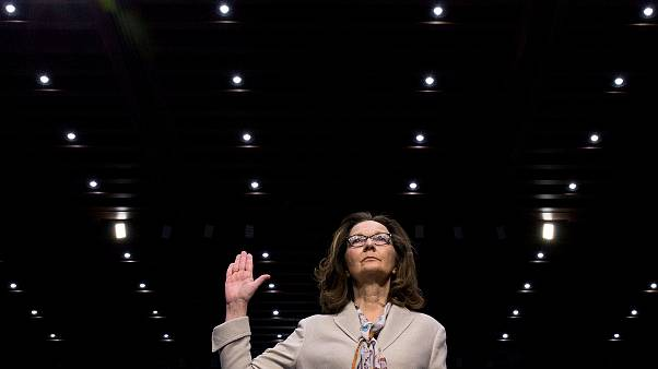 Nouvelle patronne de la CIA : feu vert du Sénat