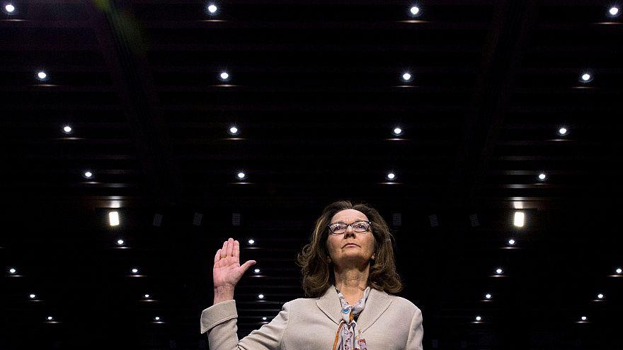 Sert işkence yöntemleriyle tanınan Gina Haspel, CIA'in ilk kadın başkanı oldu