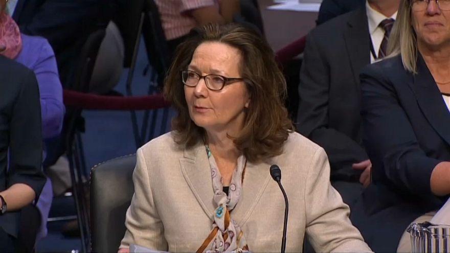 Gina Haspel è la nuova direttrice CIA al posto di Mike Pompeo
