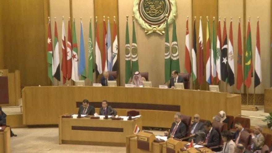 Treffen der Arabischen Liga