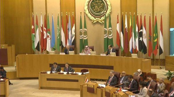 """La Ligue arabe veut une enquête internationale sur les """"crimes"""" israéliens"""