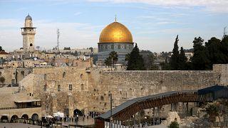 Στην Ιερουσαλήμ μεταφέρει την πρεσβεία της και η Παραγουάη