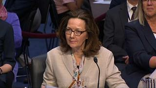 Gina Haspel: Erste Frau an der CIA-Spitze