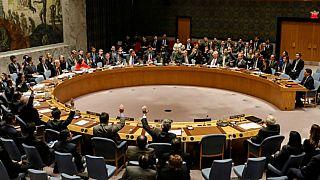 مجلس الأمن يصوت على مقترح الكويت بإرسال قوات دولية لحماية الفلسطينيين في غزة