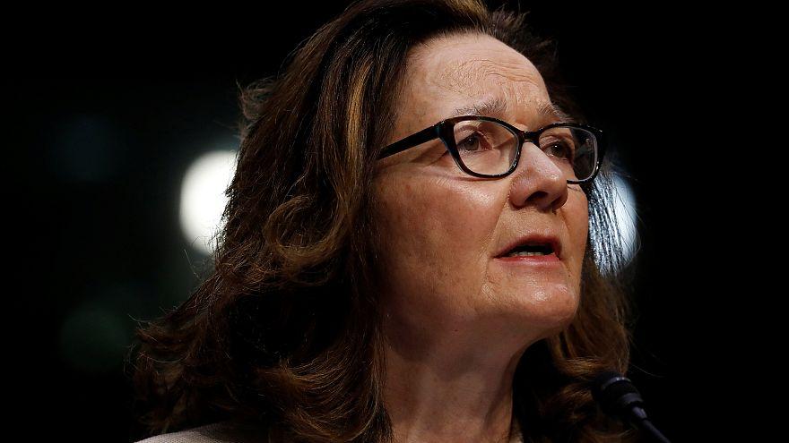 Gina Haspel, a primeira mulher aos comandos da CIA
