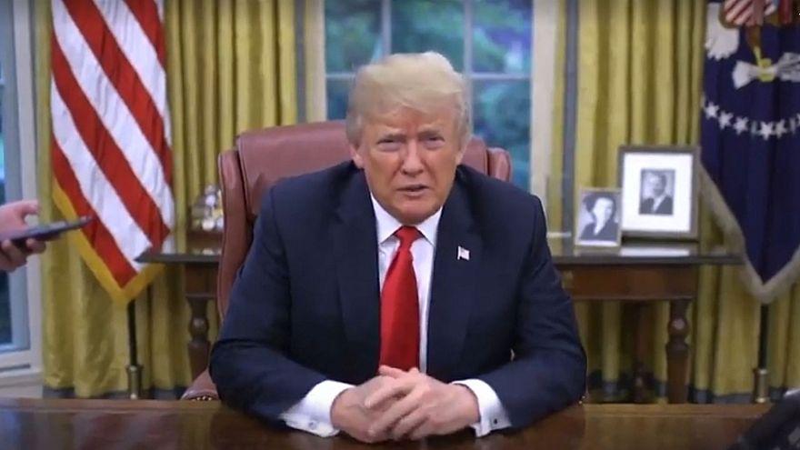 Donald Trump on Yanny vs Laurel