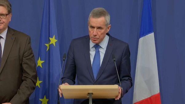Attaque au couteau à Paris : une mise en examen, deux autres interpellations