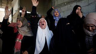 Αραβικός Σύνδεσμος: Zήτησε έρευνα για την αιματοχυσία στη Γάζα