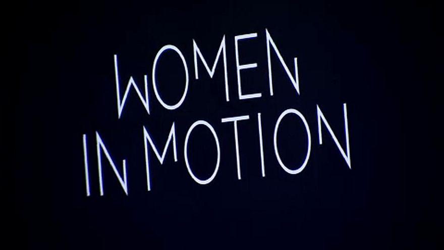 Cannes és a nők