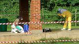 گسترش ابولا در کنگو و احتمال اعلام وضعیت اضطراری بینالمللی