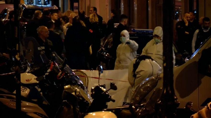 Attentato di Parigi: in carcere l'amico del terrorista ceceno