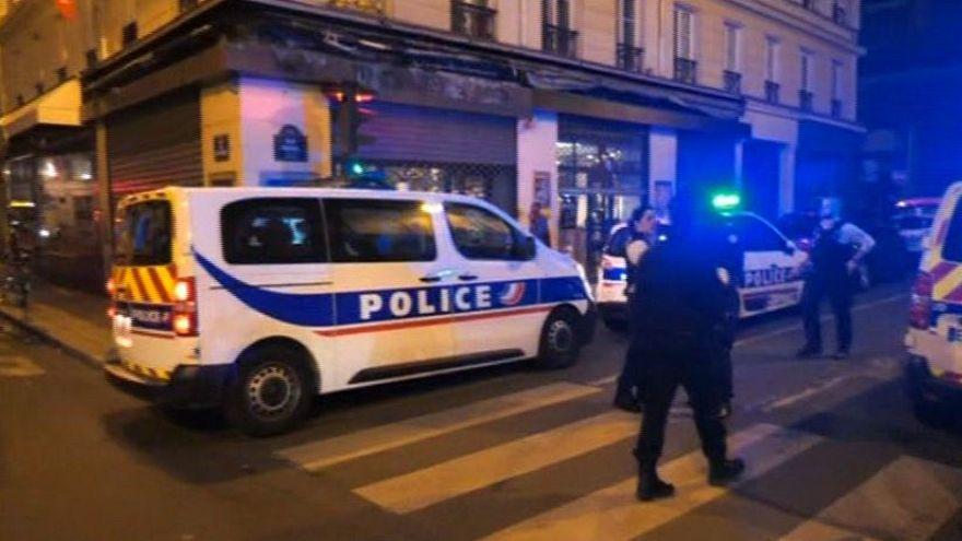 Paris knife attack: police make new arrests