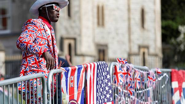 Mariage royal : Windsor en ébullition