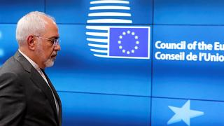 ΕΕ: Παράκαμψη των αμερικανικών κυρώσεων στο Ιράν