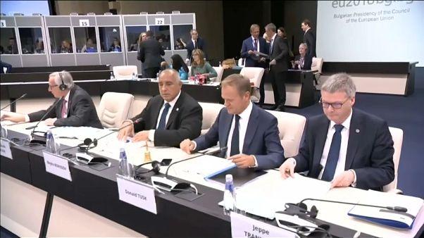 Bruselas implementa medidas para proteger los intereses europeos en Irán