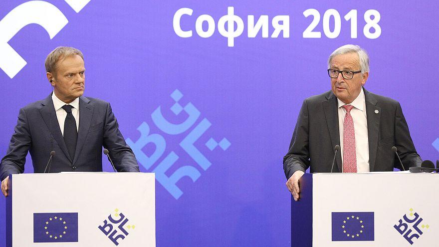 Avrupa Birliği'nden İran adımı