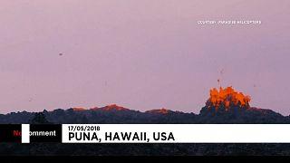 Вулкан Килауэа: худшие предсказания начинают сбываться