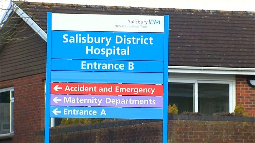 England: Ex-Doppelagent Sergej Skripal aus Krankenhaus entlassen