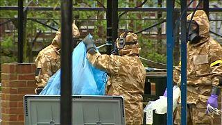 UK: L'ex spia russa Skripal è uscito dall'ospedale