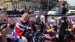 El príncipe Carlos llevará al altar a Meghan Markle