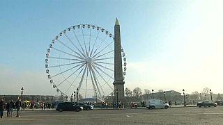 Paris : un dernier tour de Grande roue?