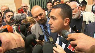 Regierungsvertrag in Italien steht - aber noch kein Premier