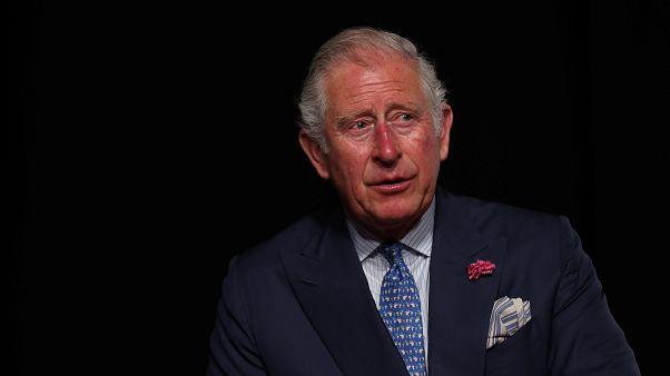 Ο πρίγκιπας Κάρολος θα συνοδεύσει την Μέγκαν Μαρκλ στην εκκλησία