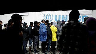 آلمان دادن اقامت به خانواده پناهجویان را سختتر میکند