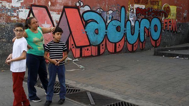 A többség nem őt akarja, mégis Maduro fog nyerni a választásokon
