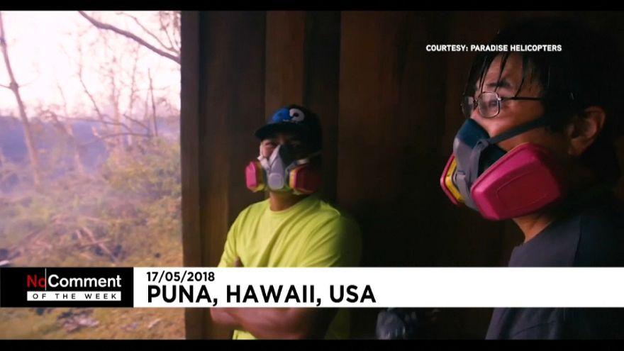 Dalla Crimea alle Hawaii: No comment della settimana, le migliori immagini dal mondo