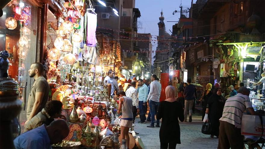 Inspire Middle East : Le ramadan, entre culture et traditions
