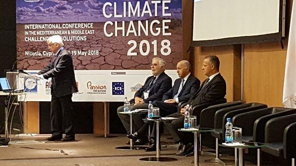 Κλιματική αλλαγή: Η νέα απειλή για τη ΝΑ Μεσόγειο