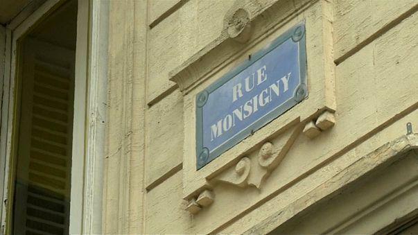 Paris: Schulfreund des Attentäters bleibt in Haft
