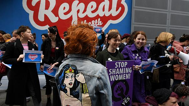 Ireland: It's decision time for voters in crucial abortion debate