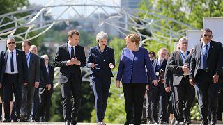«وظیفه اروپا در وهله اول تعویق اعمال تحریمهای جدید آمریکا علیه ایران است»