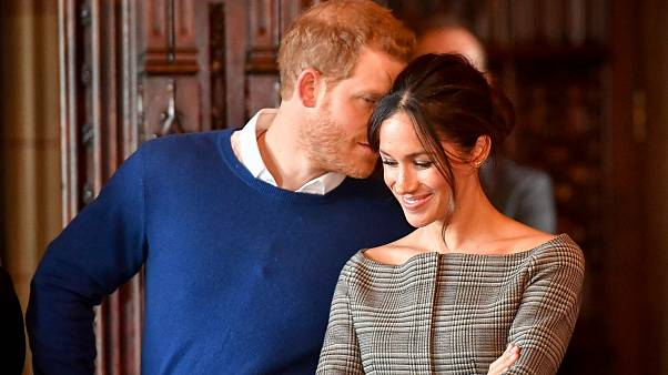 Can you guess the total cost of the royal wedding?