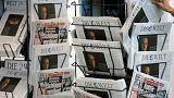 بسبب تهكمه على نتنياهو صحيفة ألمانية تطرد رساماً كاريكاتورياً
