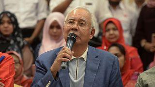Razzia gegen Malaysias Ex-Premier: Geld und Luxusartikel gefunden