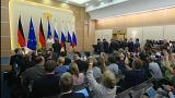 Germany walks delicate line in its bilateral relations with Russia