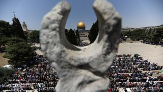 Arap Birliği ve İslam İşbirliği Teşkilatı'ndan Kudüs mesaisi