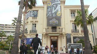 Cannes' Directors Fortnight 50th anniversary