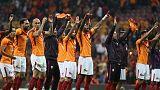 Süper Lig'de son hafta heyecanı: Şampiyon hangi takım olacak?